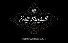 Videography from Scott Marshall Photography
